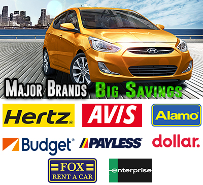 Cheap Car Rentals