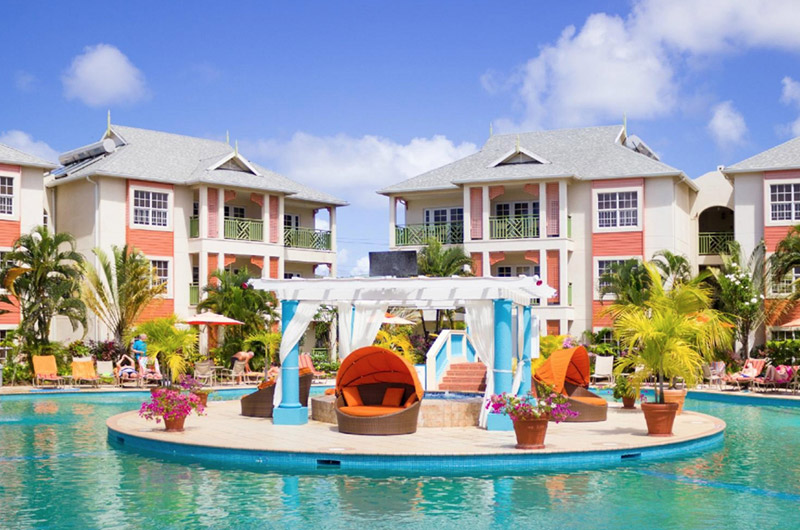 Bay Gardens Resorts Saint Lucia