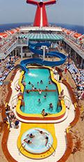 Cruise Ship Getaways