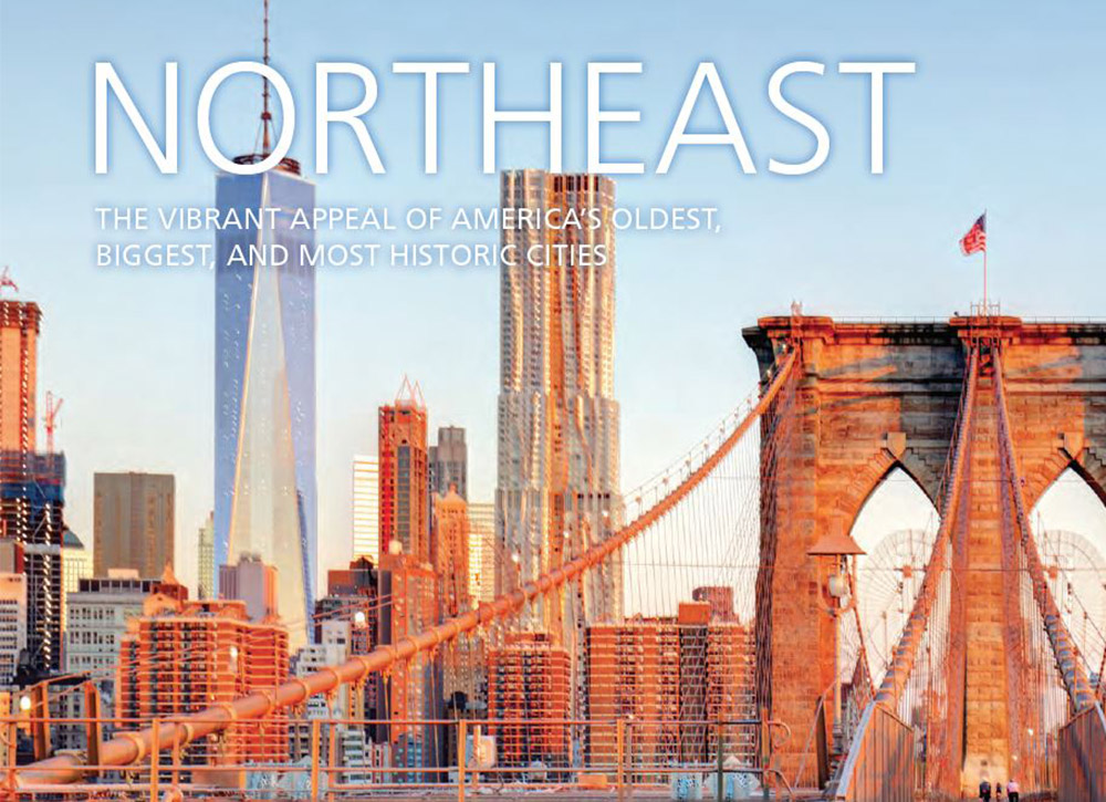 Discover the Northeast