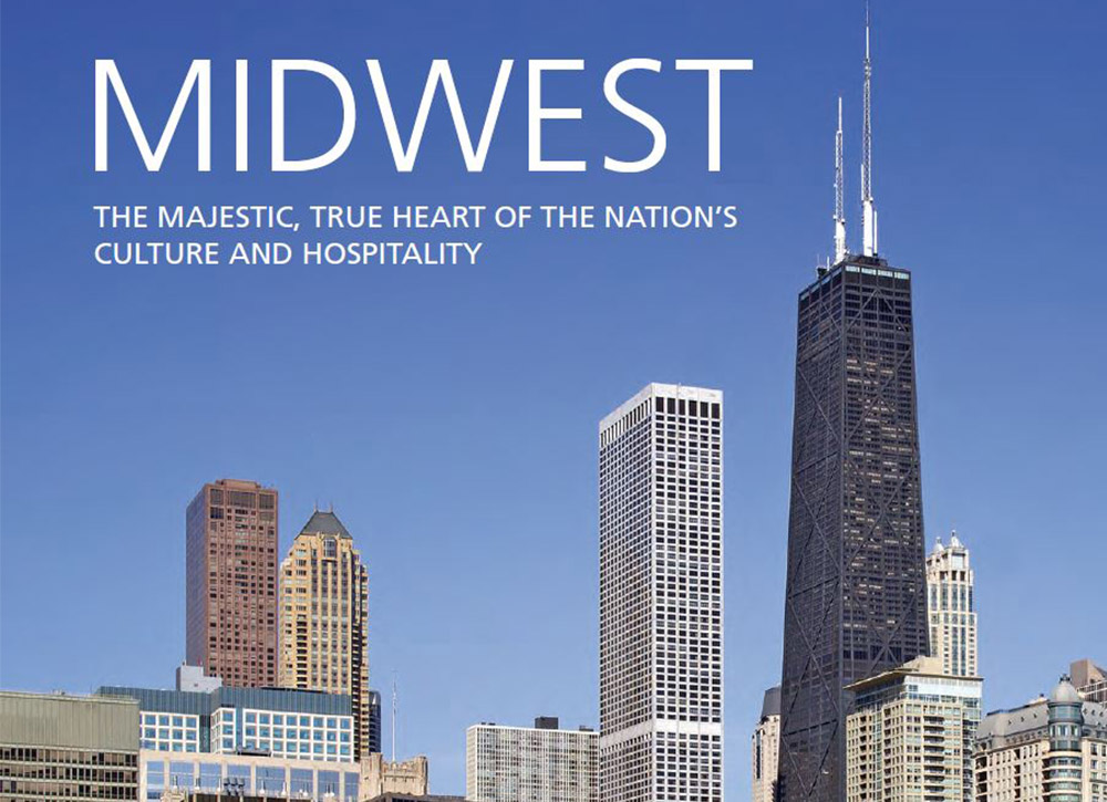 Discover the Midwest