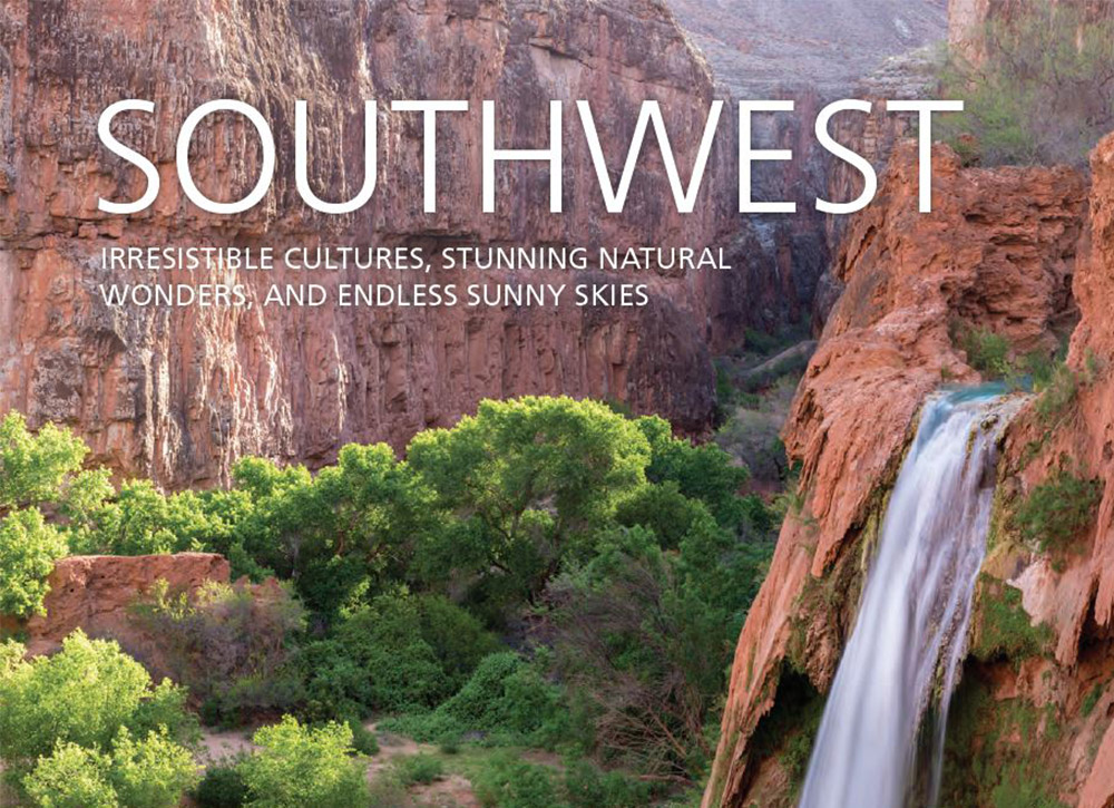 Discover the Southwest