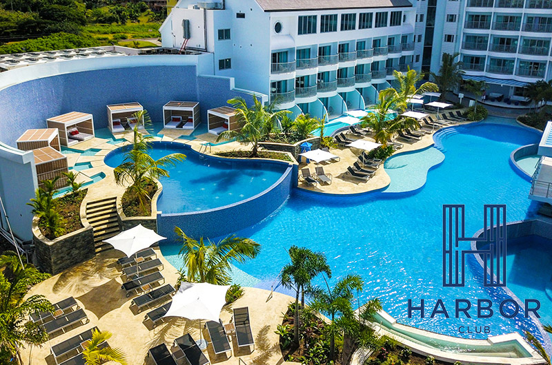 The Harbor Club Saint Lucia