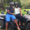 Saint Lucia ATV Tour